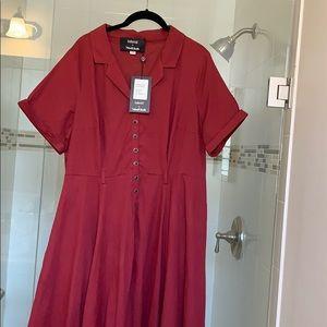 Collectif Caterina/ModCloth Cherished Era dress